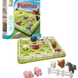 Smart Chytrý farmář
