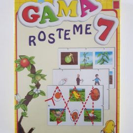 Gama 7