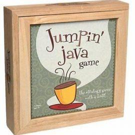 Jumpin Java