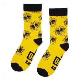 Ponožky Dones pivo