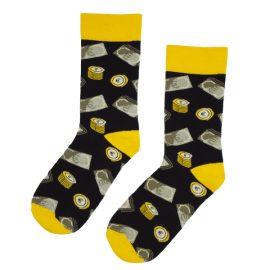 Ponožky Eurá