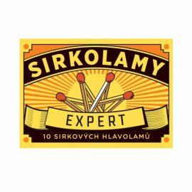 Expert – Sirkolamy