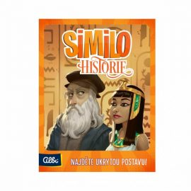 Historie – Similo