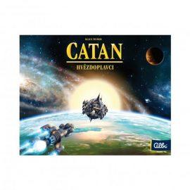 Hvězdoplavci – Catan