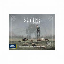 Scythe Nová setkání
