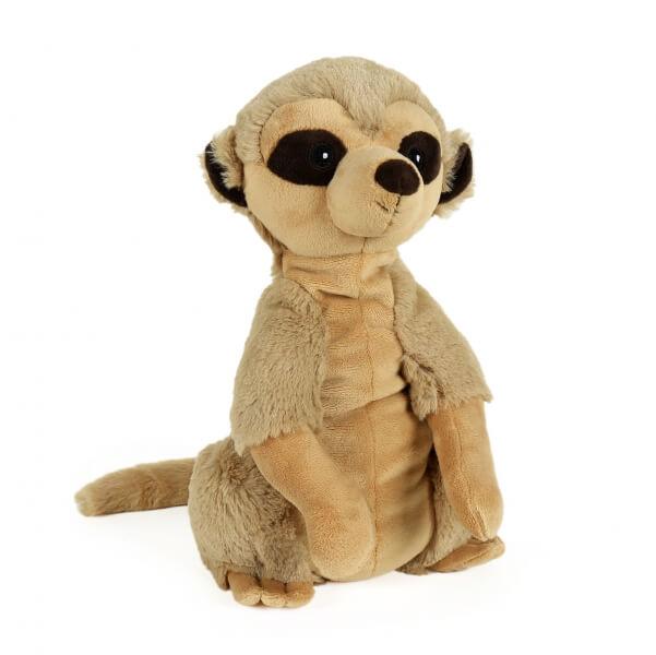 Hrejivá surikata