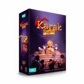 Regent – Karak