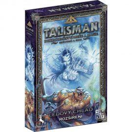 Ledový chlad – Talisman