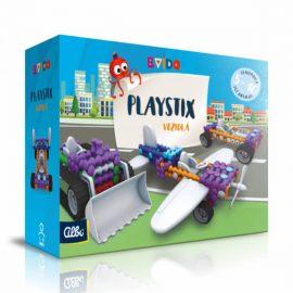 Playstix Vozidlá