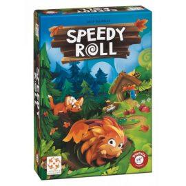 Speedy Roll