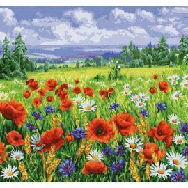 Kvetinová lúka