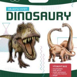 Dinosaury Objavuj svet