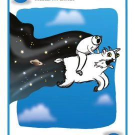 Výbušná koťátka Párty karty