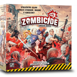 Zombicide 2.edícia