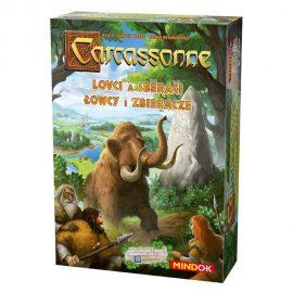 Carcassonne – Lovci a sběrači