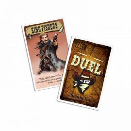Bang Duel – Odpadlíci