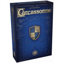 Carcassonne – Jubilejná edícia 20 rokov