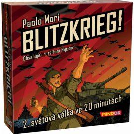 Blitzkrieg! CZ