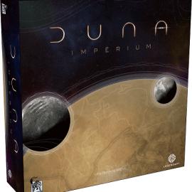 Duna: Impérium CZ