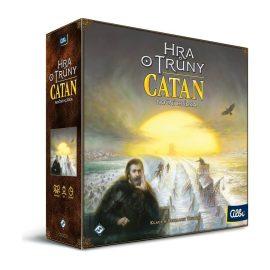 Catan Hra o trůny: Noční hlídka