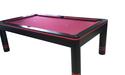 Biliardový stôl NERO 7ft